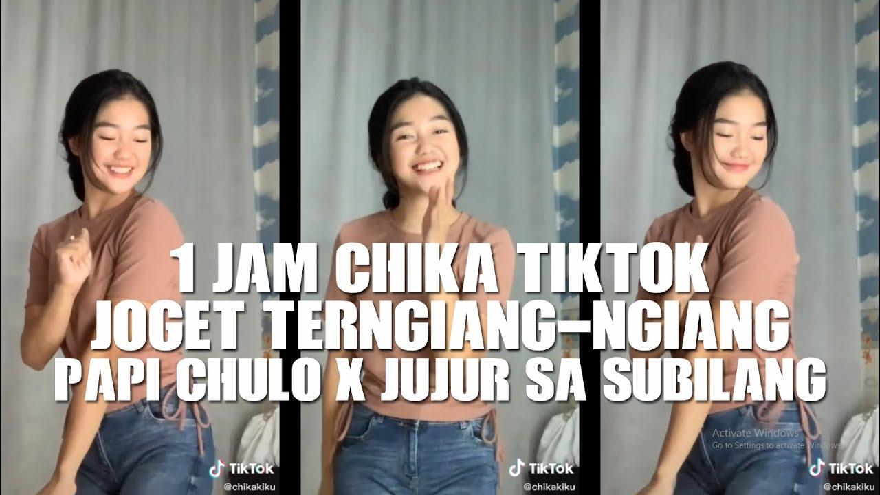 1 Jam Chika Tiktok Joget Terngiang Ngiang Papi Chulo X Jujur Sa Subilang Kalo Mp3 Download 320kbps Ringtone Lyrics