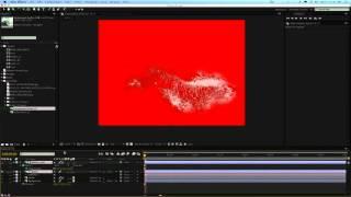 Erweiterte 2.5 D-Animation in AE