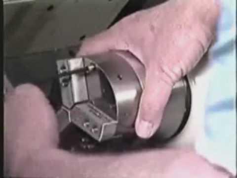 Northfield Precision Instrument Corp. part 1