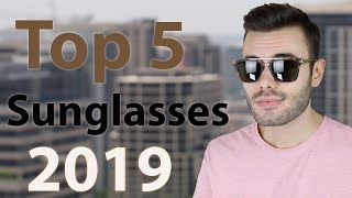 Best Sunglasses of 2019