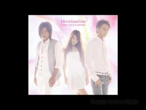 GIRL NEXT DOOR / 3rd ALBUM「Destination」 ダイジェスト