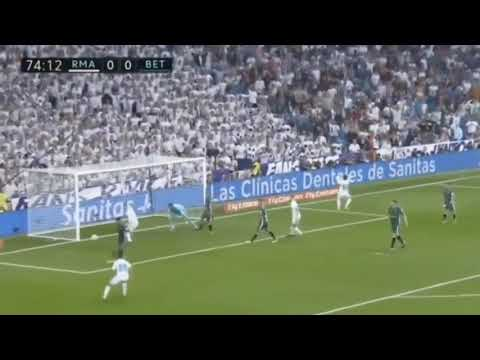 How Gareth bale almost scored best goal of his career