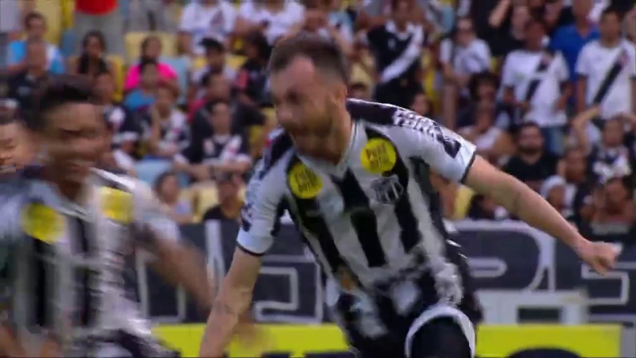 41d2909c57 Ceará Abre o Placar no Jogo Vasco x Ceará - Campeonato Brasileiro Série B  2016