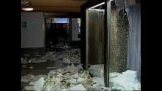 15.Januar 1990 Sturm auf die Stasi in Ost-Berlin