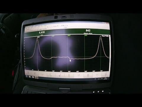 Как проверить фазы ГРМ не вскрывая двигатель