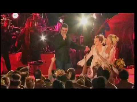 George Michael-Private concert-Careless Whisper live-2007