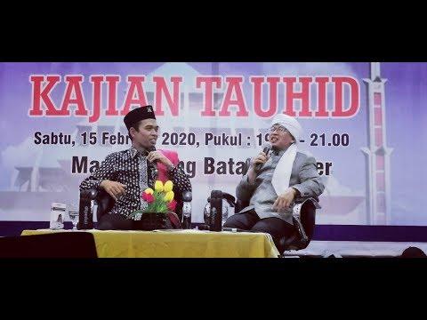 Kajian MQ Pagi 16-02-2020 Live Dari Masjid Bukit Indah Sukajadi Batam