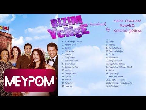 Cem Özkan & Göktuğ Şenkal - Son Çırpınış (Official Audio)