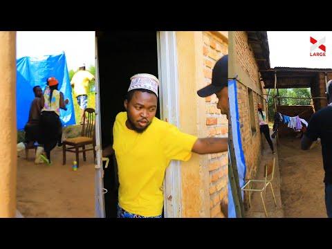Tumuguyeho ariruka/AMA G mwakunze yasubiye mu Cyaro/Ubuzima bwumugi nabaye mbuvuyemo/Bigiye guhinduk