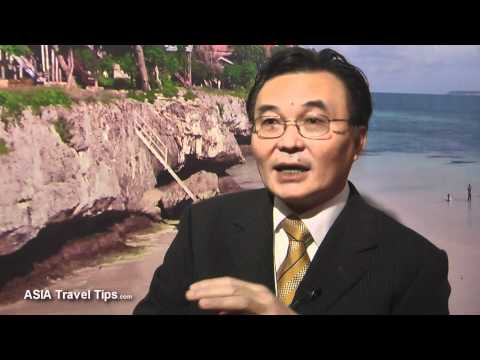ATF 2012 - Manado Interview with Owner of Cocotinos Boutique Beach Resorts & Spas - HD