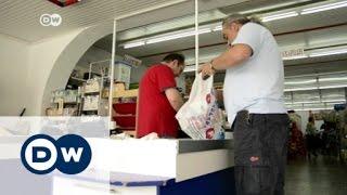 اليونانيون ينقلون شركاتهم إلى بلغاريا تفاديا لعواقب الأزمة الإقتصادية   الجورنال