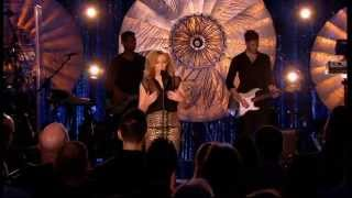 Kylie Minogue - Love at First Sight (live from Maida Vale)