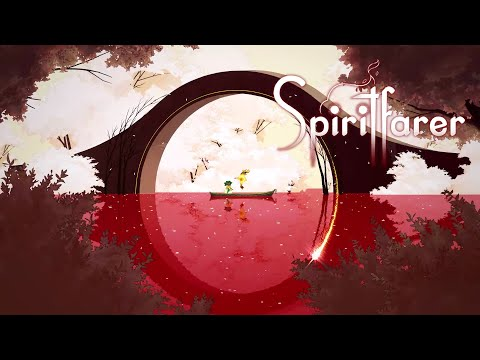 """Watch the gorgeous new trailer for Spiritfarer, """"a cozy management game about dying"""""""