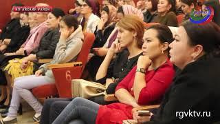 В Дагестане прошла премьера фильма об основателе изобразительного искусства ногайцев