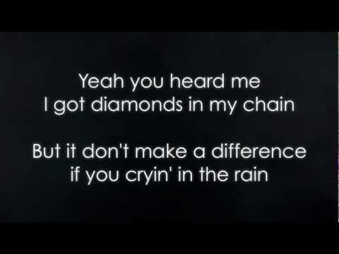 Mac Miller - Loud (Lyrics on Screen)