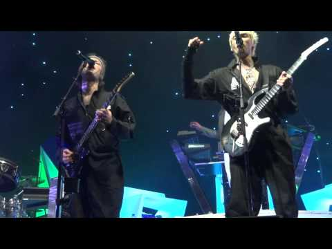 Mando Diao - Money Doesn't Make You A Man live in Oberhausen 2014