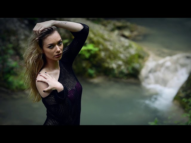 Ivana Senicanin 3 - Photo by Dusko Lukovic