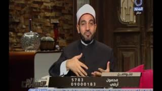 بالفيديو.. سالم عبد الجليل يوضح محظورات الإحرام