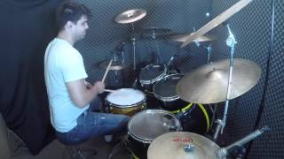 Sia - Cheap Thrills - Drum Cover (Ft Sean Paul)