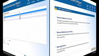How to Use EaseUS Email Recovery Wizard