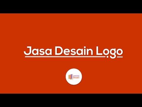Jasa Desain Logo Murah di Indonesia   Logo Branding   Logo Perusahaan.