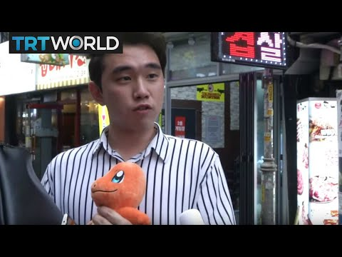 Money Talks: Claw machines rise in South Korea as economy slows