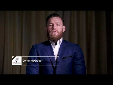 Fierce Trump Supporter MMA Champ Conor McGregor Donates Over $1 Million To First Responders