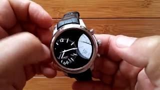 Installing Custom Watch Faces can Break Your Watch - WARNING!