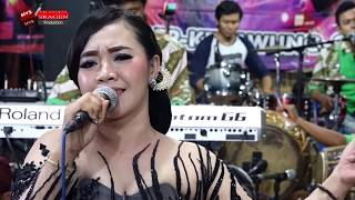 Kemarin - Campursari You And Me Cover Nety Alena