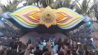 Video Shiva tree live at Hilltop festival 2017 Goa, India download MP3, 3GP, MP4, WEBM, AVI, FLV Desember 2017