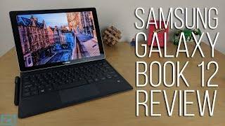 Samsung Galaxy Book Review: One Year Later