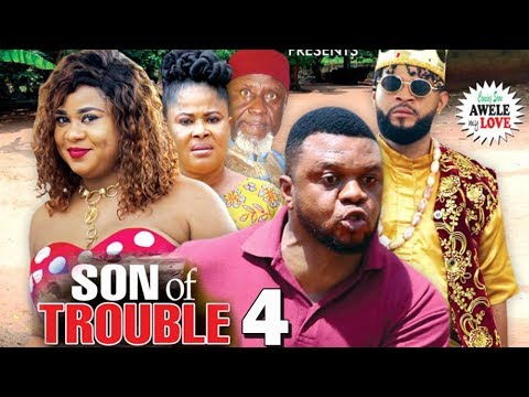 Download SON OF TROUBLE SEASON 4 -