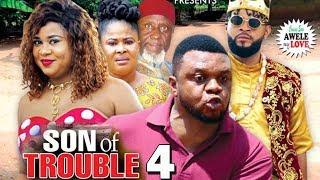 SON OF TROUBLE SEASON 4 - (New Movie) Ken Erics 2020 Latest Nigerian Nollywood Movie Full HD