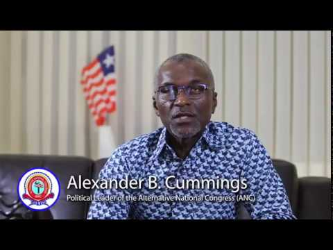 A Special Holiday Message Of Hope, Resilience And Unity From Mr. Alexander B. Cummings