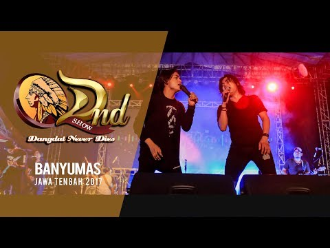 Setia Band ft Rama Eru - Medley Bintang Kehidupan x Isabella Apache DND Show Banyumas 2017