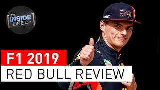 MID-SEASON REVIEW: RED BULL RACING