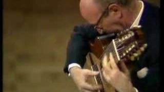 Narciso Yepes - Recuerdos de la Alhambra