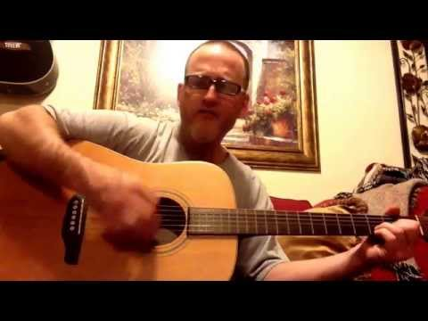 All of Me by John Legend                       cover by Patrick Smith