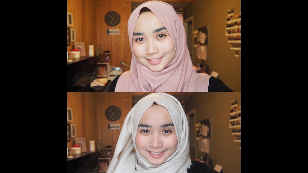 Daily Hijab Tutorial
