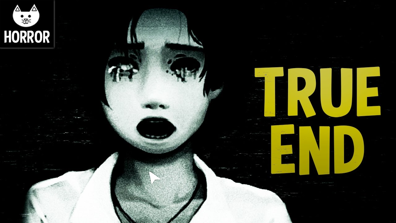 Detention TRUE ENDING – WHAT HAPPENED TO WEI AND RAY – (Detention Good Ending / Horror Game)