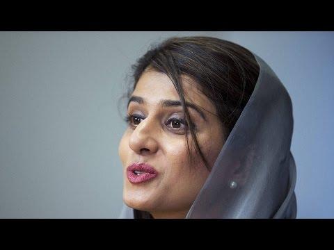 10 Most Glamorous Women Politicians of The WorldKaynak: YouTube · Süre: 2 dakika34 saniye