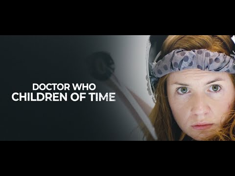 Doctor Who | Children of Time
