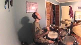 Allah-Las Catamaran Drum Cover by WIll Stone