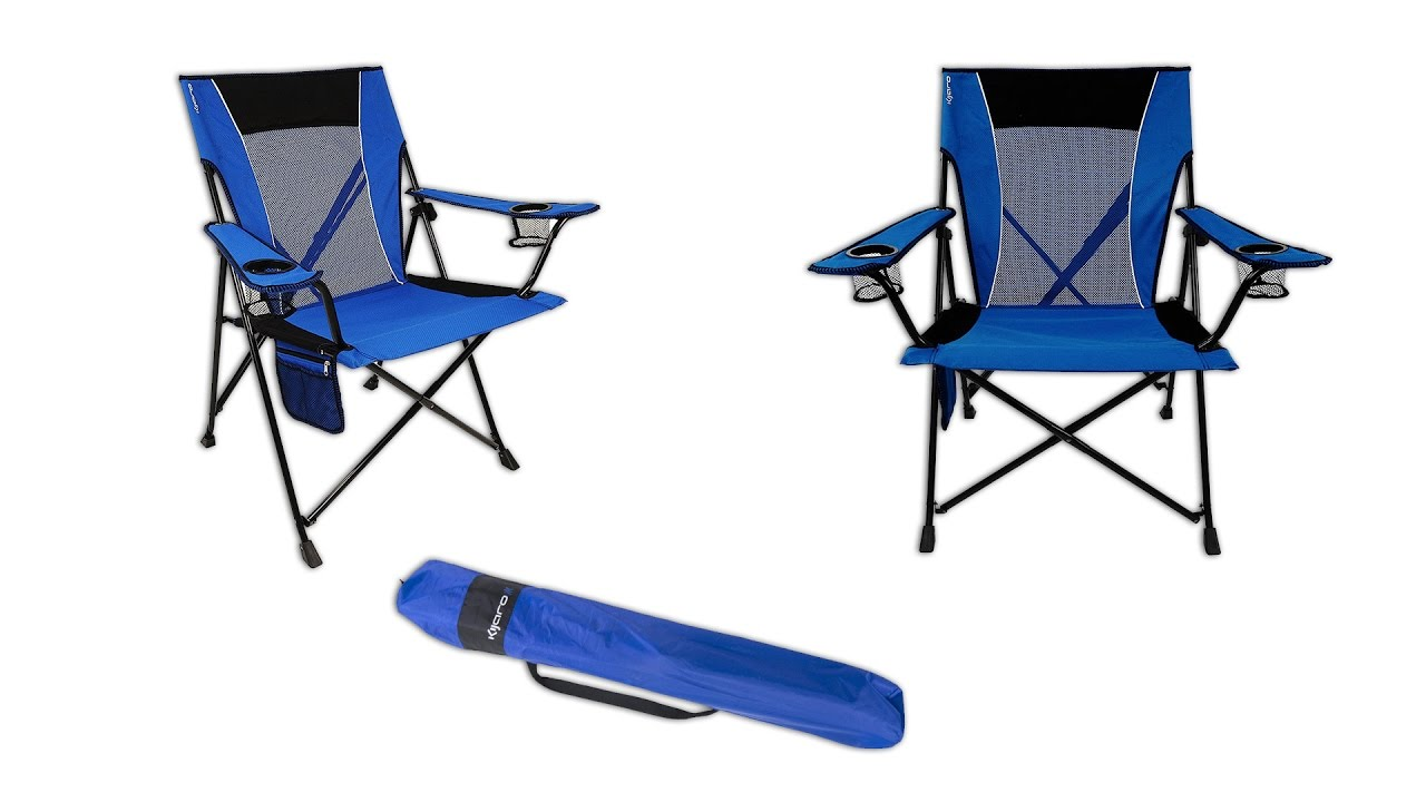 5 Best Camping Chair For The Camping Picnic Fishing And