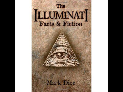 Secrets Of The Illuminati Book