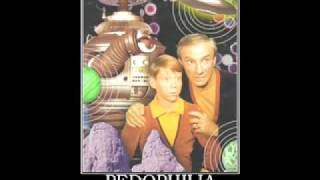 Opie & Anthony - Lost in Space, Dr. Smith the pedophile