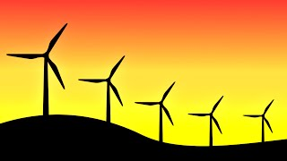World's Largest Wind Farm | China's Future MEGAPROJECTS: Part 6