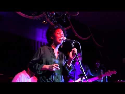 Jaime Woods Sings Bag Lady @ Ascension