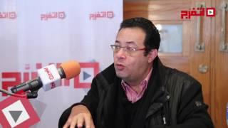 محمد هاني: لا يجب أن نذبح ماسبيرو
