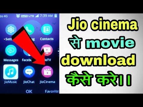 Jio phone new update!! Jio phone me movie download kaise